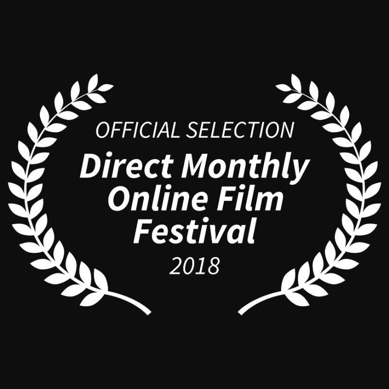 Dual Mania - Official Selection at the Direct Monthly Online Film Festival 2018