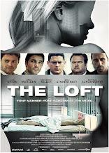 The Loft (2015) [Vose]