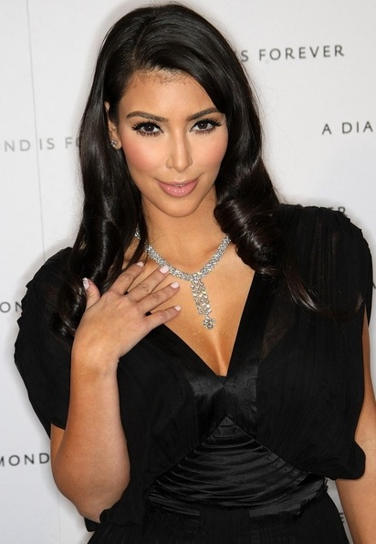 Kim Kardashian Hairstyles, Long Hairstyle 2011, Hairstyle 2011, New Long Hairstyle 2011, Celebrity Long Hairstyles 2026