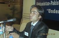 مختار وفایی از سوی یک عضو پارلمان افغانستان تهدید شد!