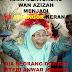 Kenapa Aku Sokong Wan Azizah Jadi MB Selangor...?