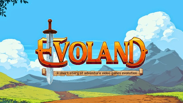 Evoland Gameplay IOS / Android