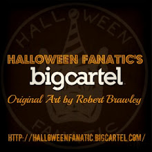Halloween Fanatic's Big Cartel