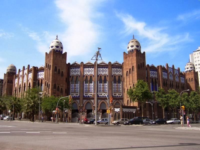 la monumental de Barcelona