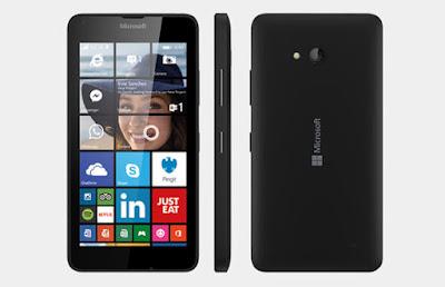 Como Resetar Lumia 640 Dual SIM DTV