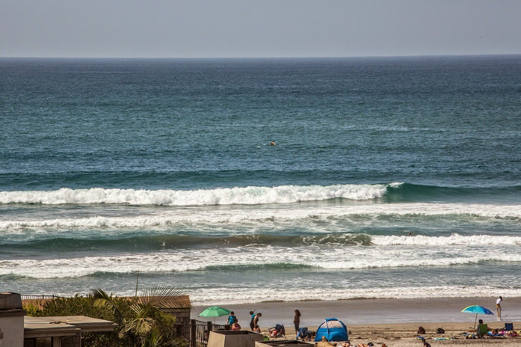 Oceanside Beach Property
