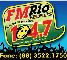 FM RIO JAGUARIBE-CE