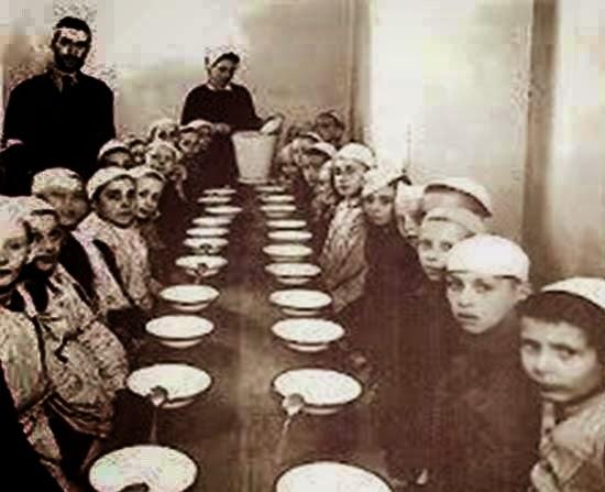 Yahudi Menipu Kita