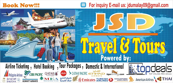 JSD Travel & Tours