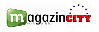 Magazincity Logo