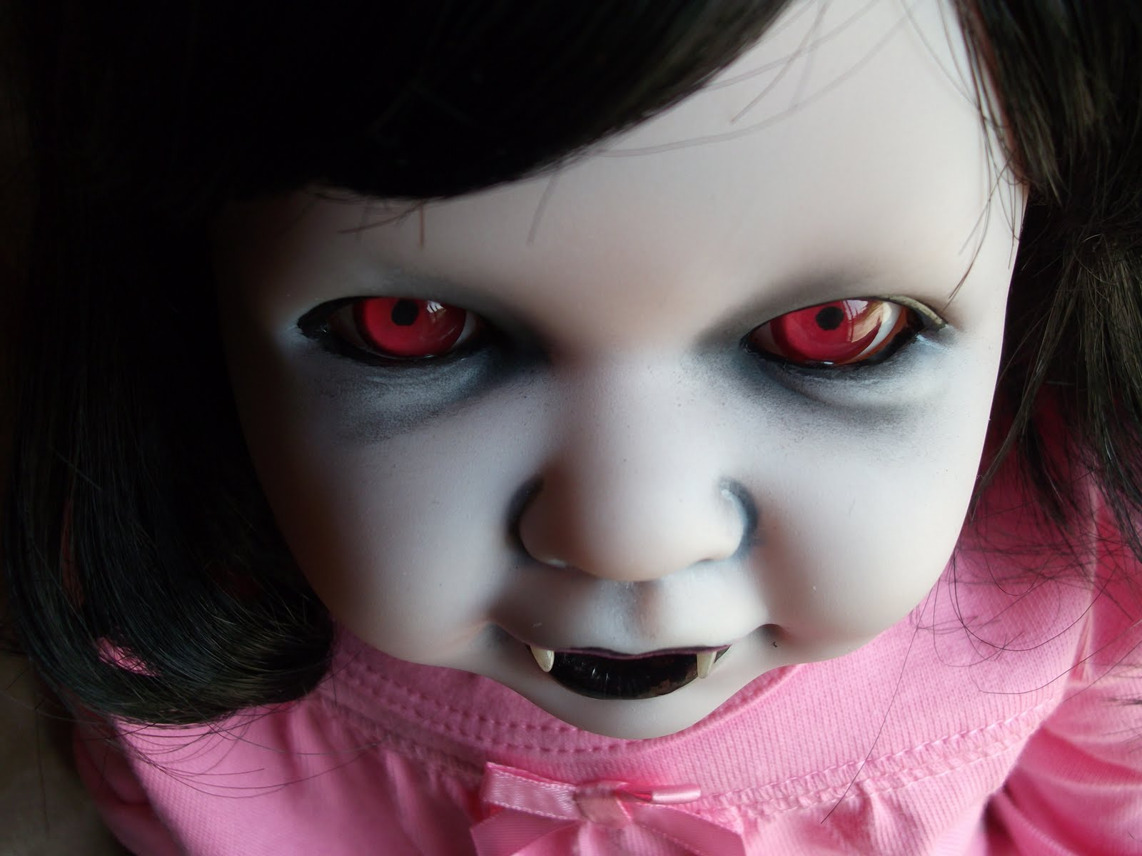 Gravenbabies Custom Horror Doll's: Custom Doll