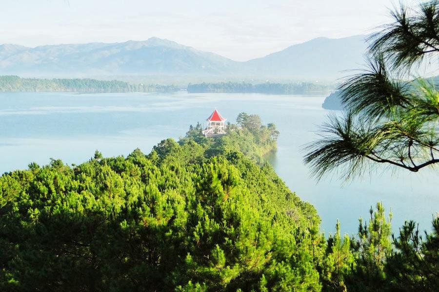 Biển Hồ - Đôi mắt Pleiku