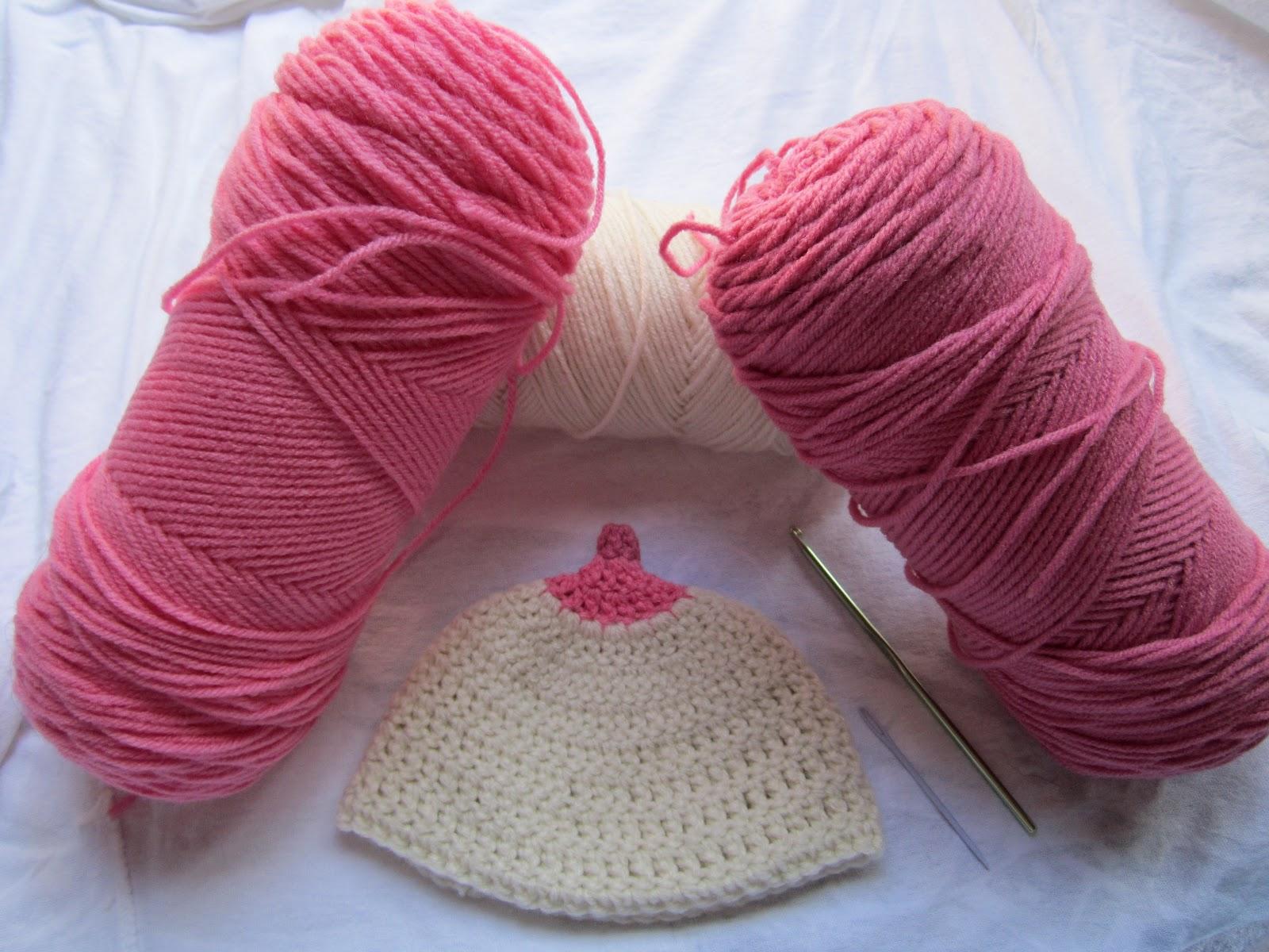 Happy hook crochet free boobie beanie patterntutorial happy hook crochet bankloansurffo Gallery