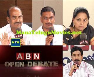 RK's Open Debate on Hyderbad as Union Territory