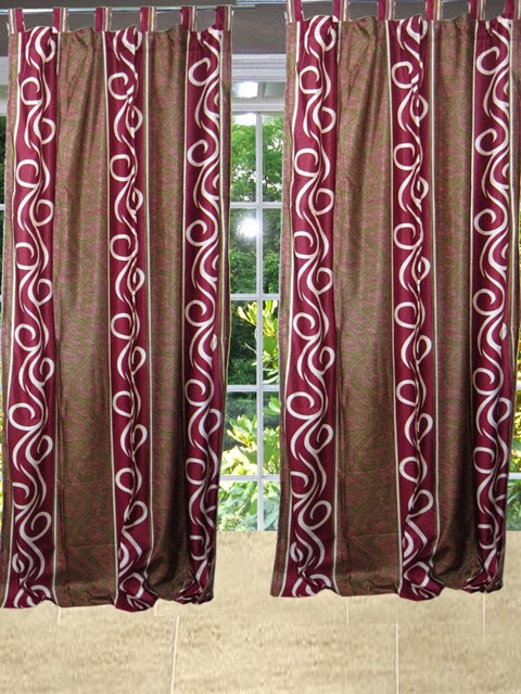 http://www.mogulinterior.com/indian-patterned-curtains-luxurious-drapes-window-tab-top.html
