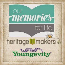 Heritage Makers/Our Memories for Life Website