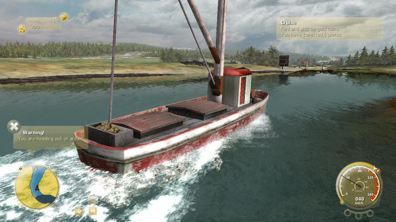 Aquadelic GT Demo Windows