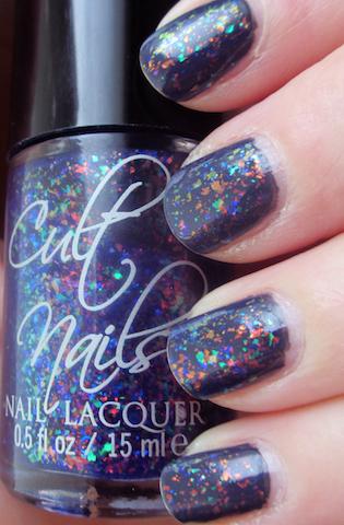 Cult Nails Nail Polish