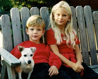 taylor swift mini biography and childhood photos