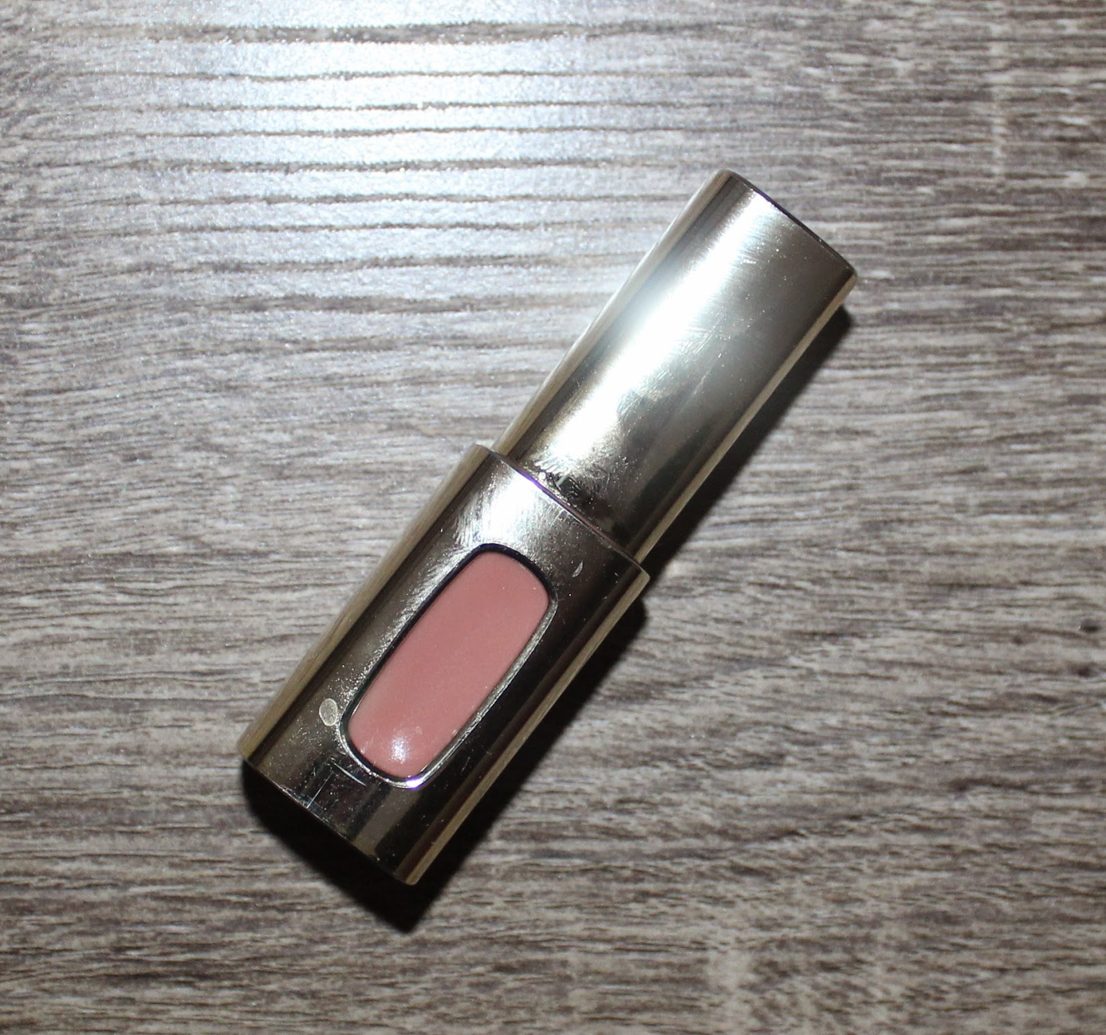 L'Oreal Extraordinaire by Colour Riche in Nude Ballet