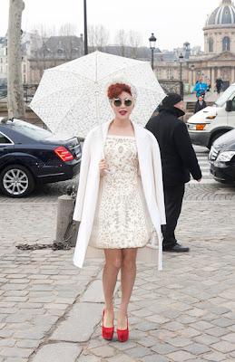 Fan Bingbing Day Dress