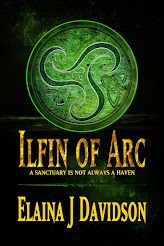 Ilfin of Arc