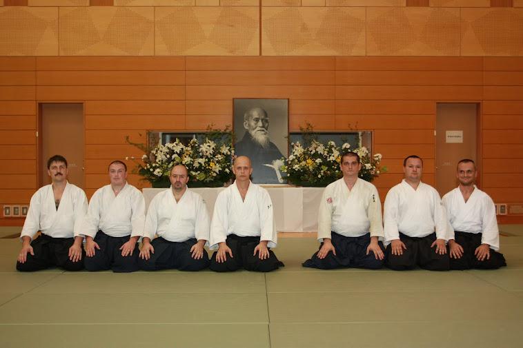 Congres IAF 2012 - Tokyo