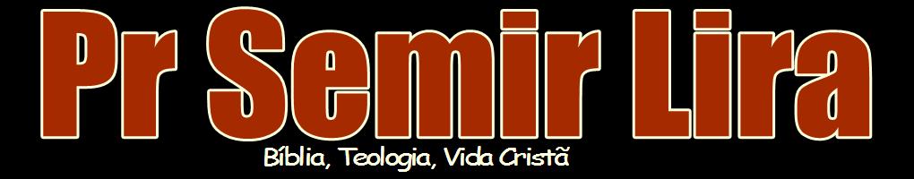 Pastor Semir Lira