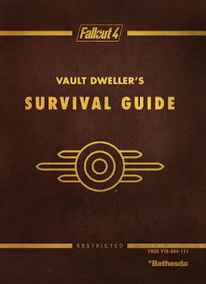 LIBRO - Fallout 4 Guía De Supervivencia De Vault Dweller Edición normal & coleccionista (10 noviembre) GUIAS DE VIDEOJUEGOS | Comprar en Amazon España