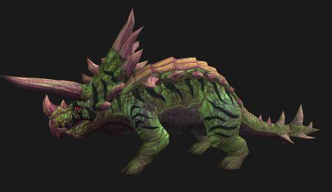 ceratopsians and pachycephalosaurs Ceratopsians pachycephalosaurs pachycephalosaurs iguanodontians iguanodontians thyreophorans thyreophorans misc.