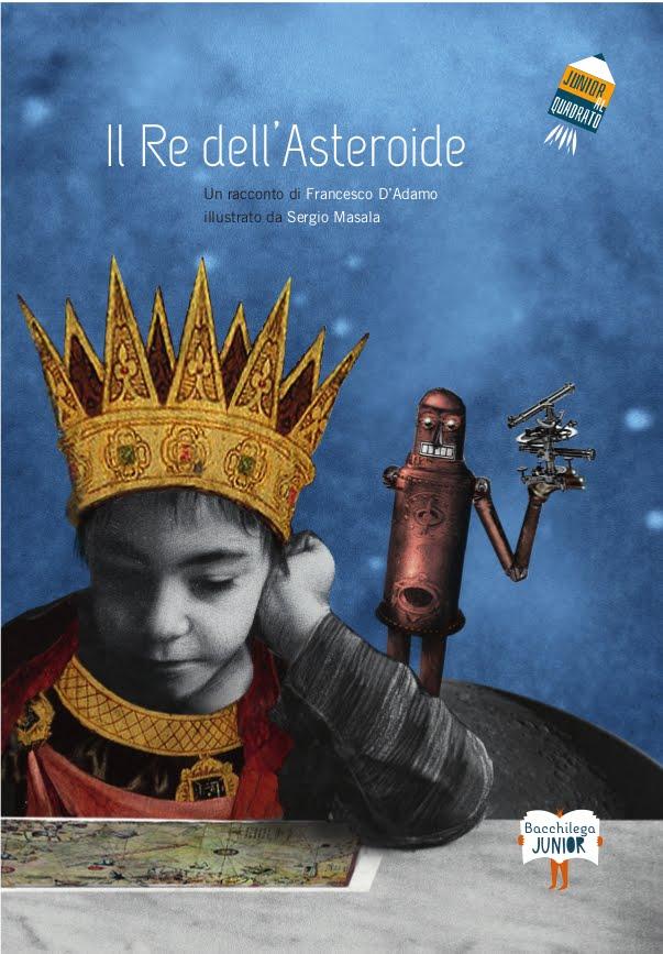 Il re dell'asteroide