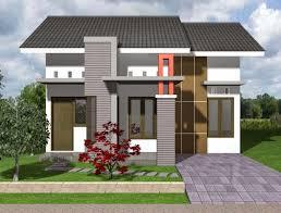 Desain Rumah Minimalis Sederhana 2016