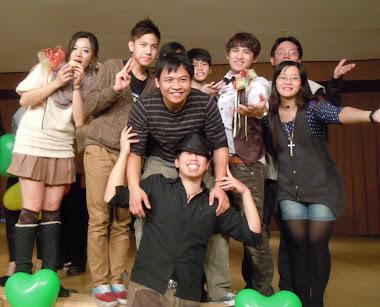 龜山教友表演