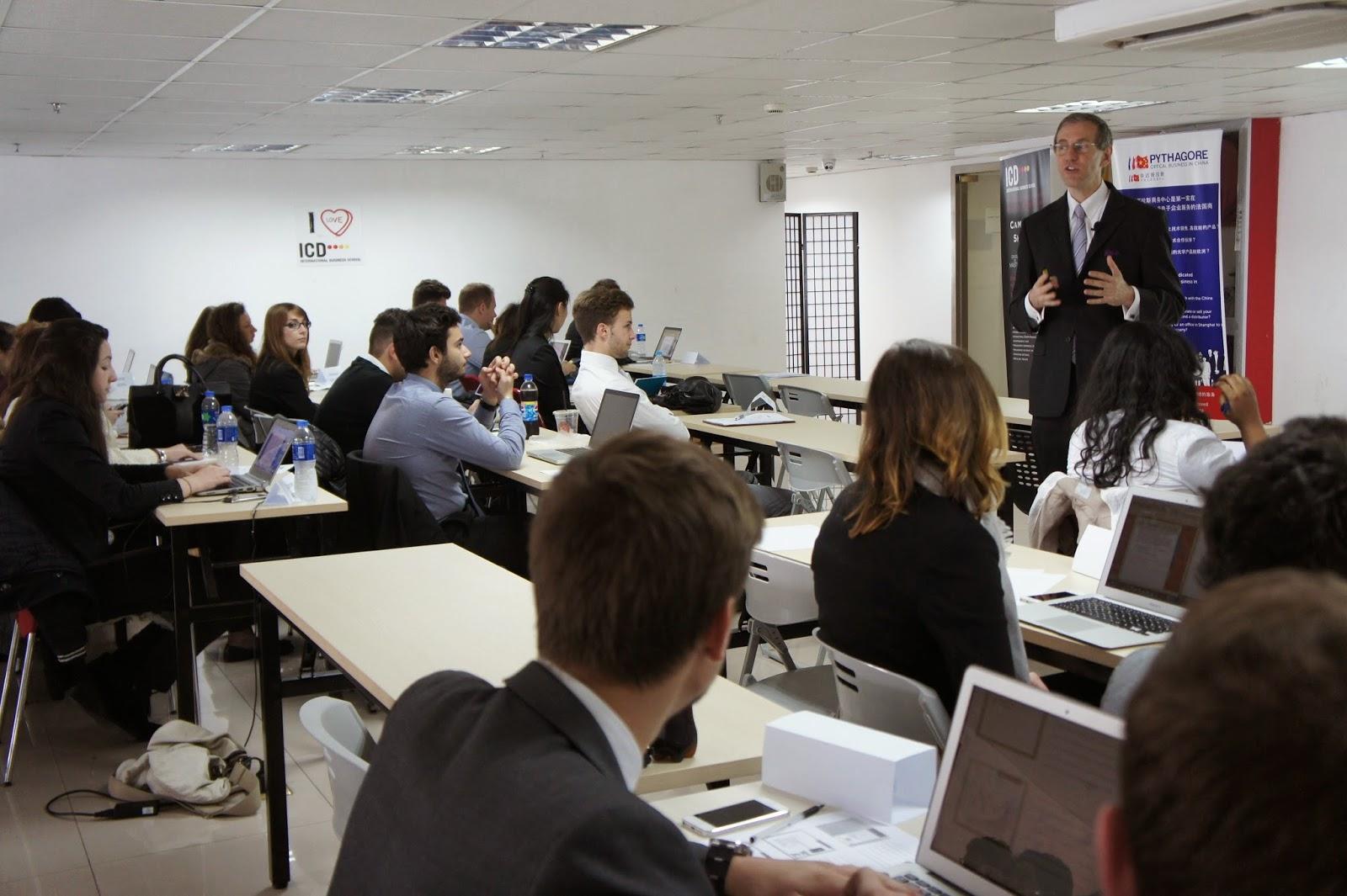 cours de management international pdf
