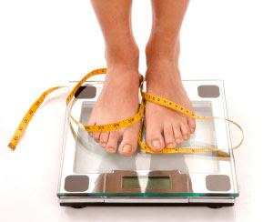 Η ζυγαριά σύμμαχος στη δίαιτα