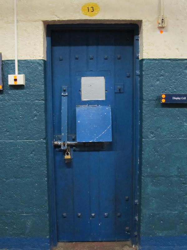 Escape Room Geelong Jail