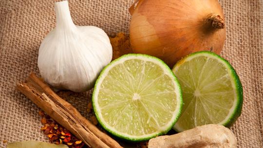 Рецепты здоровья: Как повысить иммунитет?