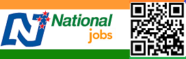 Click Here for National Jobs