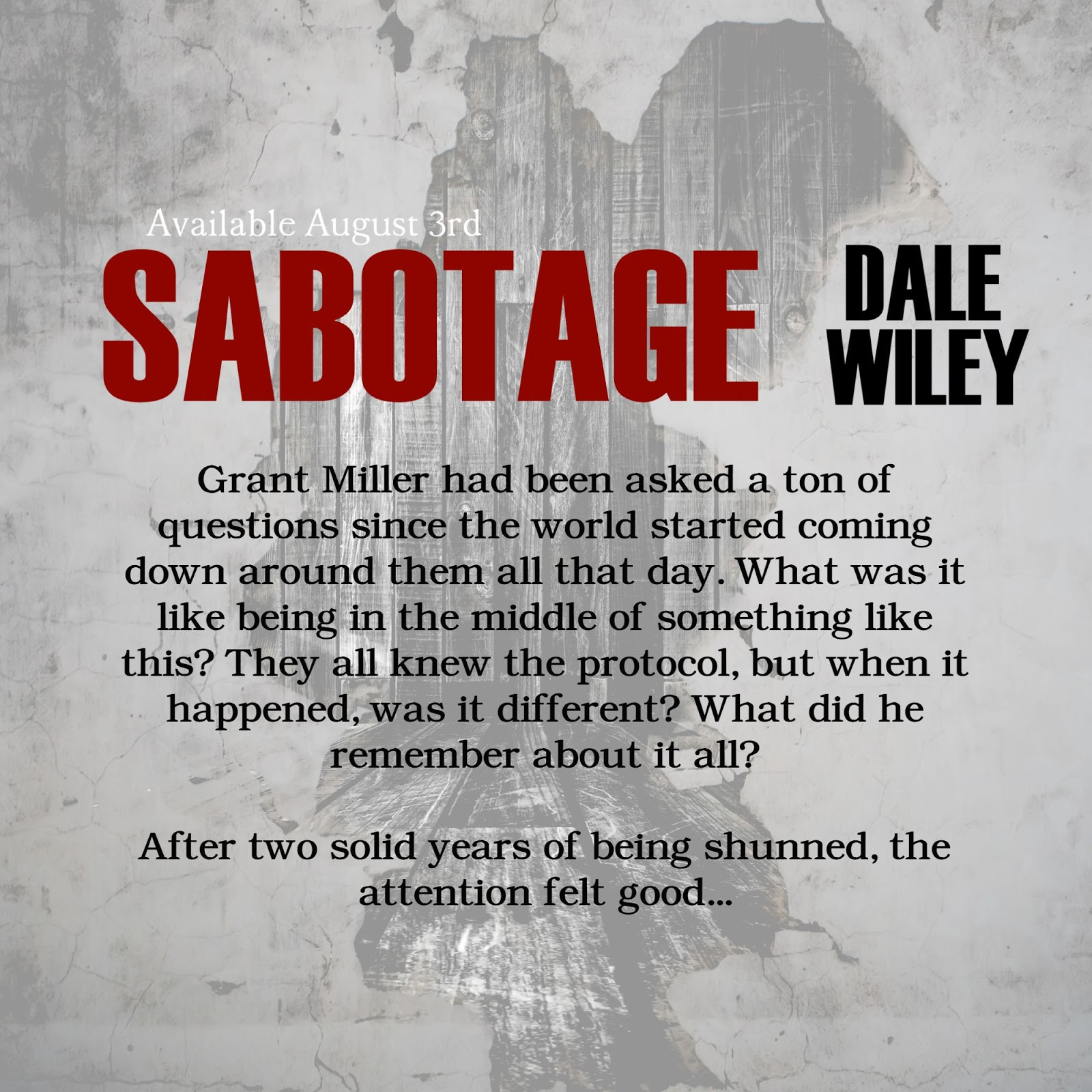 Sabotage definition