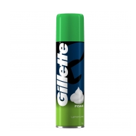 Buy Gillette Classic Lemon Lime Shave Foam 196 g at Rs.99 :BuyToEarn