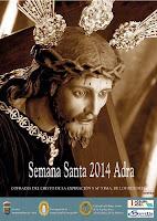 Semana Santa de Adra 2014