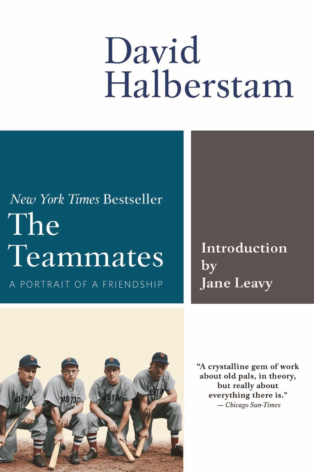 David Halberstam The Breaks Of The Game Epub Format Extra Quality The+Teammates+cover