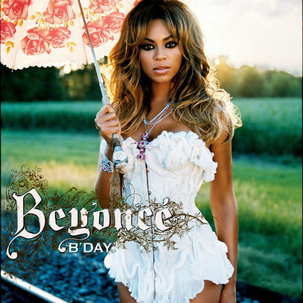 MUSIC IS LIFE: a blog ...B Day Beyonce