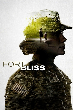 Poster Fort Bliss 2014