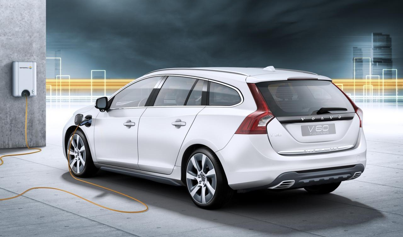 volvo v60 diesel hybrid autoesque. Black Bedroom Furniture Sets. Home Design Ideas