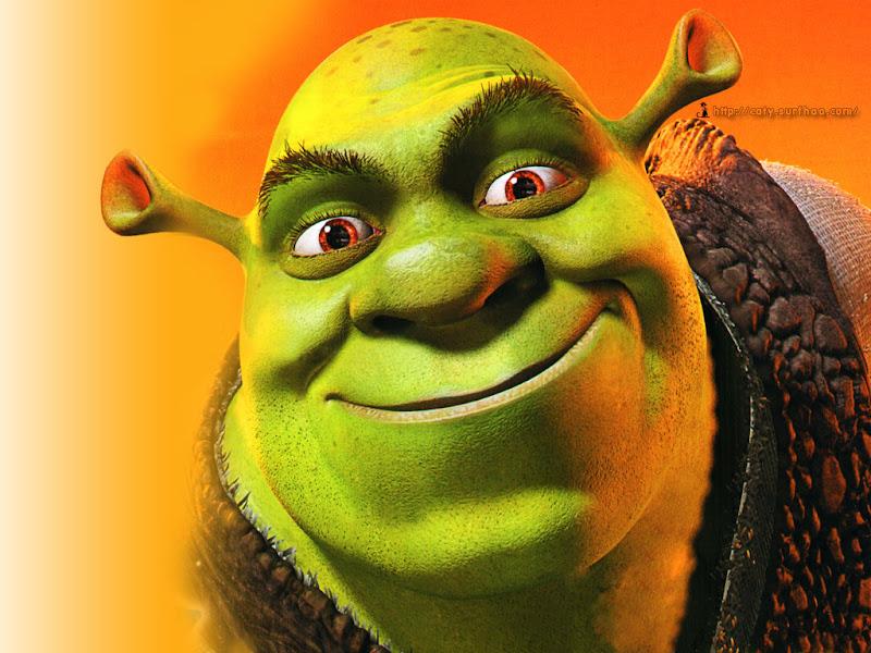 Funny Shrek Memes