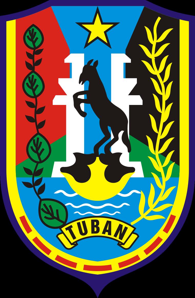 logo kabupaten tuban ardi la madis blog