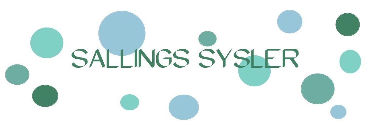 SALLINGS SYSLER