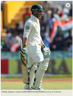 Phillip-Hughes-INDIA-v-AUSTRALIA-3rd-TEST