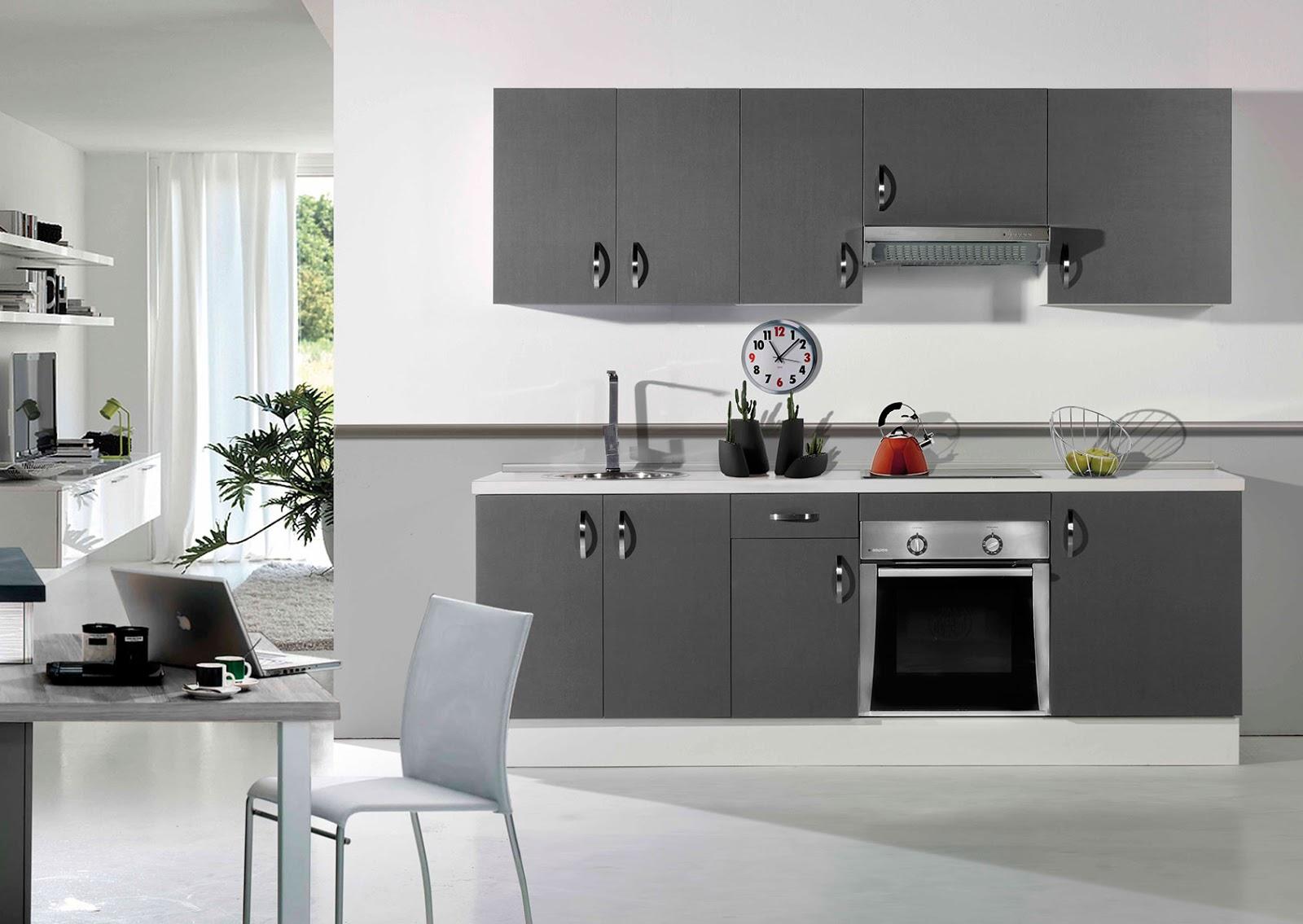 Electrodom sticos para cocinas q cocinas cocinas en for Electrodomesticos cocinas